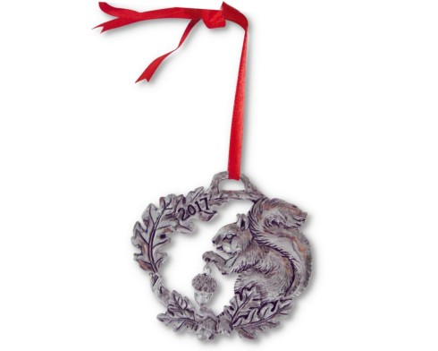 Arthur Court ornament