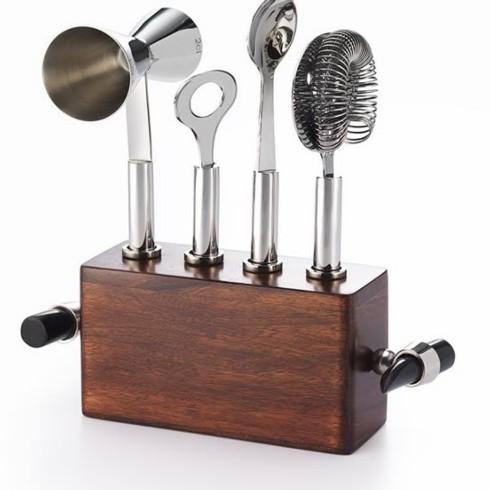 Mary Jurek Orion Bar Tool Set