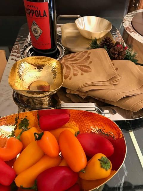 Mary Jurek thanksgiving