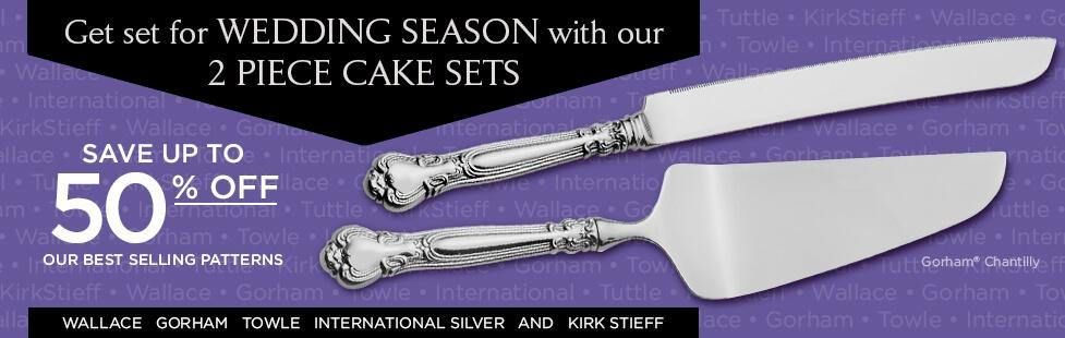 International Silver lifestyle products slide 3