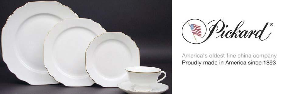 Pickard China lifestyle products slide 3
