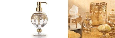 Baroque collection with 5 products