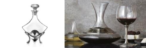 Pewter Barware  collection with 11 products