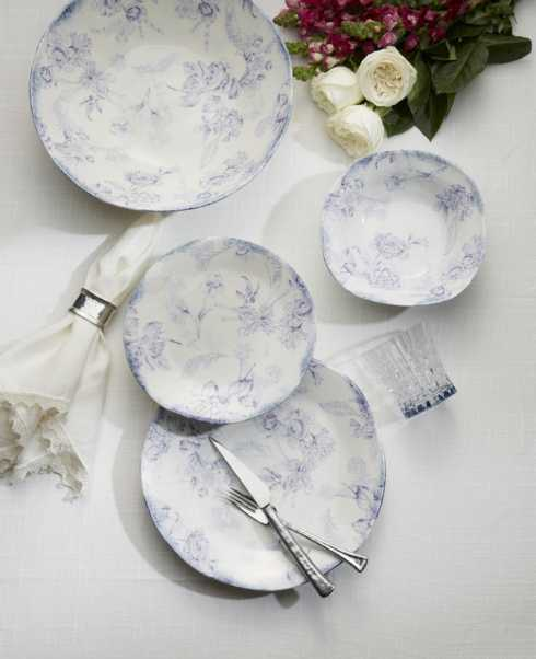 Giulietta Blue collection with 8 products