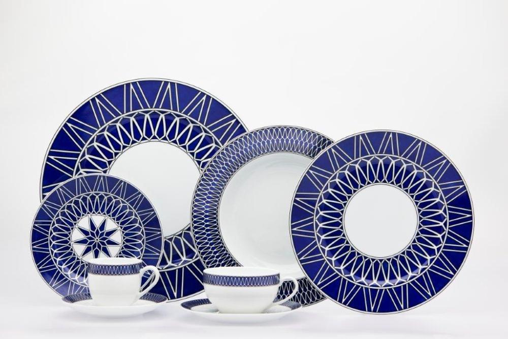 Recamier - Blue Star collection image