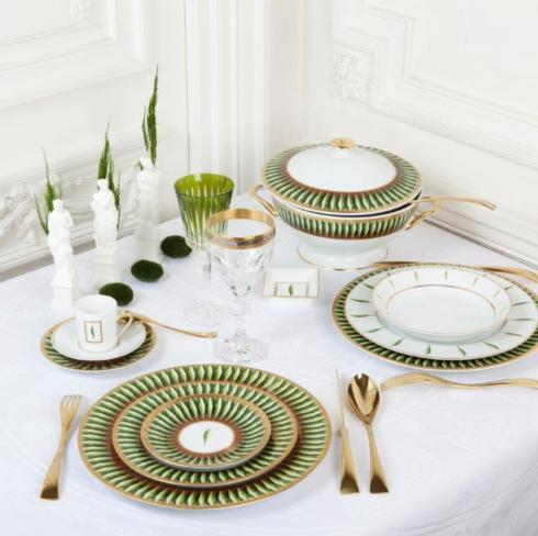 Toscane collection with 24 products