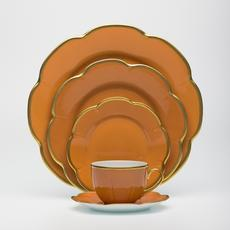 Nymphea - Corolle Terracotta collection