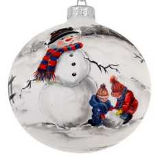 Holiday Ornaments collection with 37 products