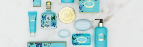 Butterflies collection with 12 products