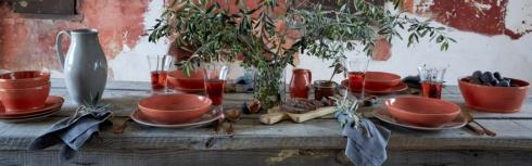 Fontana - Paprika collection with 21 products