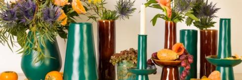 Le Jardin - Acajou collection with 6 products