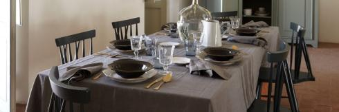 Luzia - Slate Grey collection with 12 products
