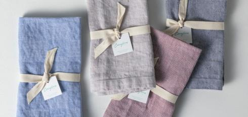 Napkins - Emilia collection with 4 products