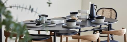 Nótos, by Carsten Gollnick - Latitude Black collection with 25 products