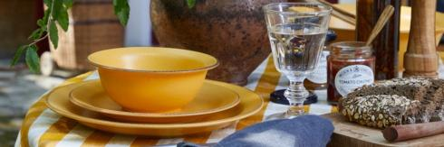 Positano - Gema collection with 8 products