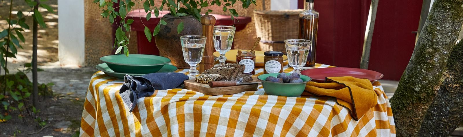 Positano - Amora collection with 8 products