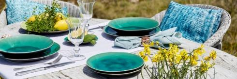Riviera - Azur collection with 10 products