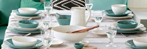 Sardegna - White collection with 20 products