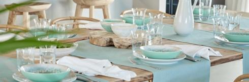 Taormina - Aqua collection with 13 products
