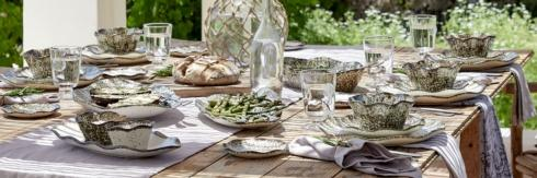 Toscana - Aglio collection with 15 products