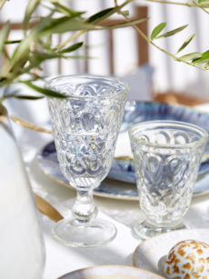 Vitral - Transparent collection with 2 products