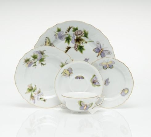 Royal Garden collection with 21 products