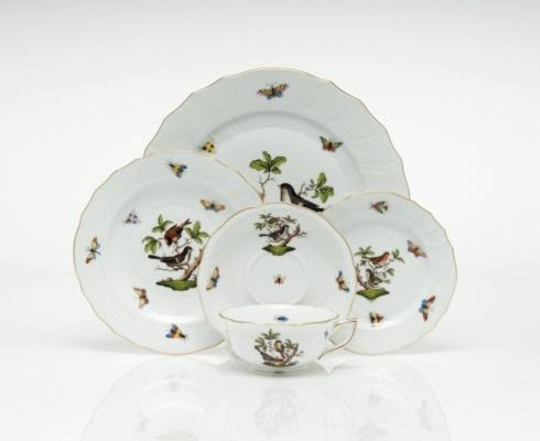 Rothschild Bird collection with 278 products