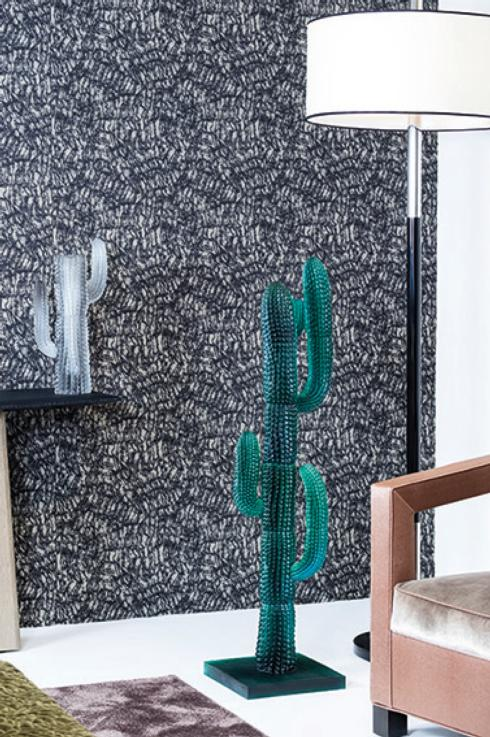 Jardin de Cactus by Emilio Robba collection with 11 products