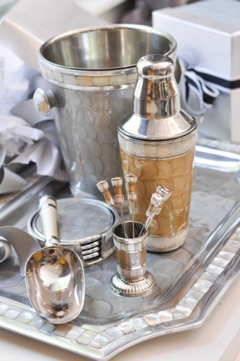 Barware collection with 23 products
