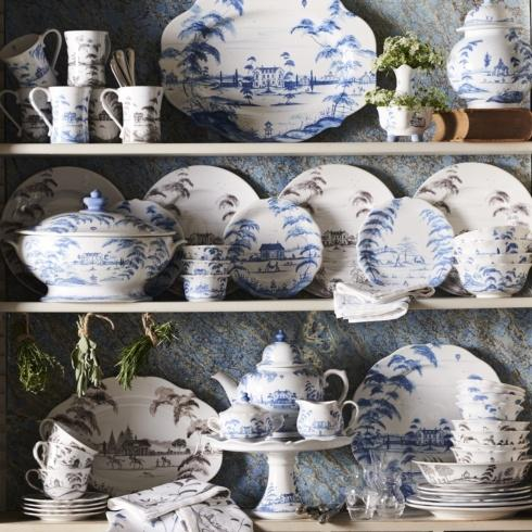 Country Estate collection with 41 products