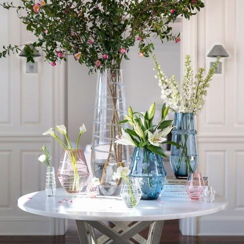 Gallerie Glass collection with 15 products