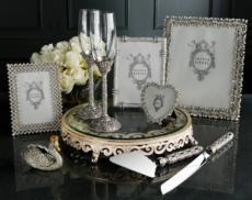Bridal and Tabletop  collection with 60 products