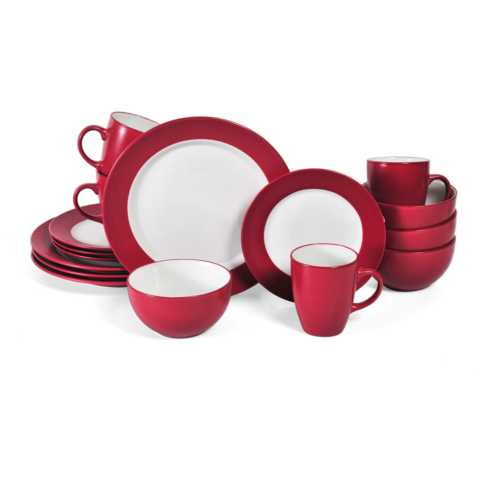 Harmony Red collection with 1 products