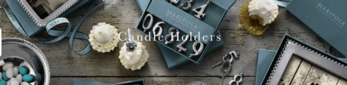 Candle Holders collection with 1 products