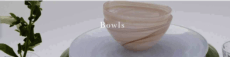 Bowls collection image