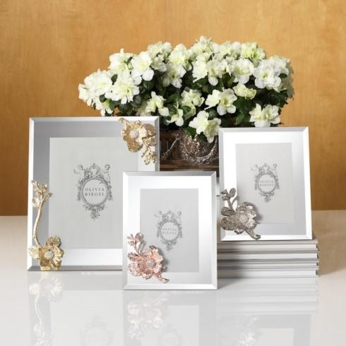 Silver Botanica collection with 6 products