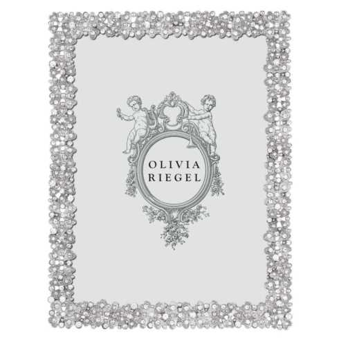 Silver Evie collection with 3 products