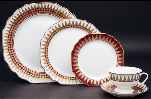 $230.00 5 Piece Place Setting