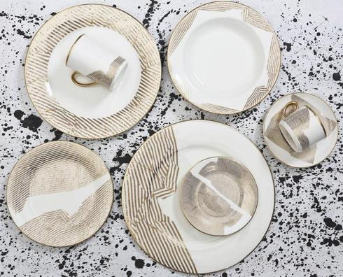 Kelly Wearstler Bedford White collection with 13 products