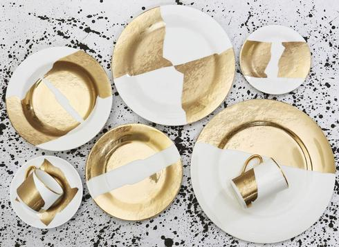 Kelly Wearstler Doheny White collection with 13 products
