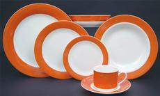 ColorBurst Orange-Plain collection with 11 products