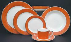 ColorBurst Orange-Platinum collection with 11 products