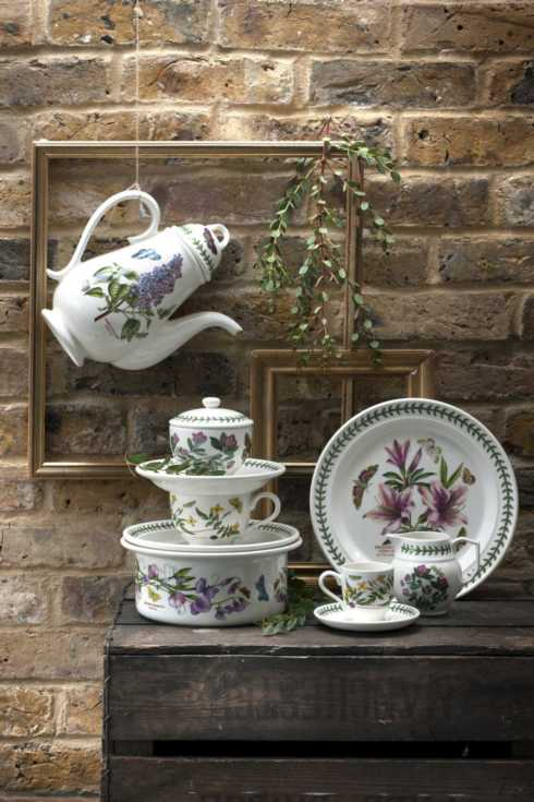 Botanic Garden collection with 153 products