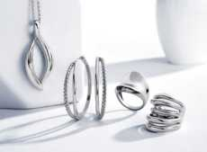 Jewelry  collection with 131 products