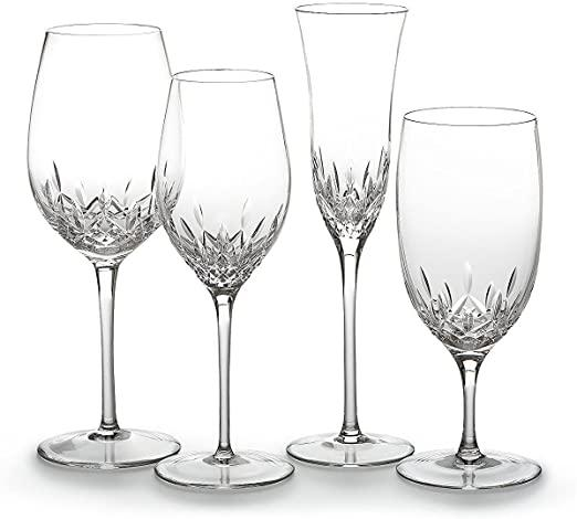 STEMWARE/BARWARE collection with 14 products