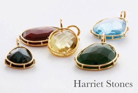 HARRIET STONES collection with 16 products
