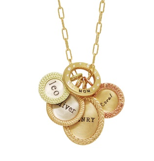 NECKLACE GALLERY collection with 27 products