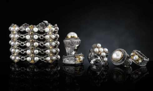 Pearl Classics collection with 3 products