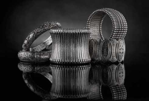 Sterling Silver Classics collection with 24 products
