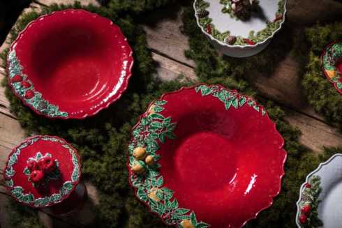 Christmas Garland collection with 5 products